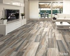60 best Happy Floors Tile Collection images on Pinterest   Flooring     Happy Floors forest    I want this