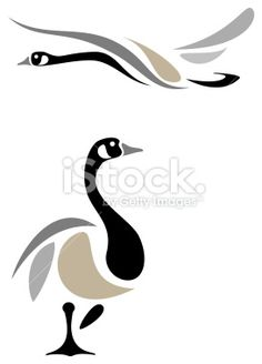 stock-illustration-14644576-canada-geese.jpg 273×380 pixels