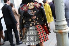 Cool Statement Jackets For Spring