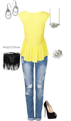 """""""lia sophia"""" by angiea529 on Polyvore    To find this jewelry, browse www.liasophia.com/sherryemerson"""