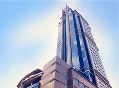 Serviced office space for rent in Zhongshan, Dalian