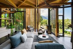 Paarman Tree House - Picture gallery