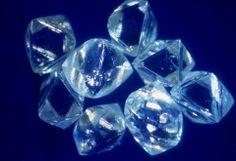 Russia's hidden #diamond mines