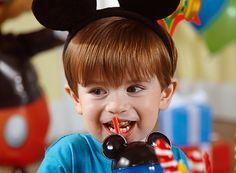 Birthday Express - Mickey Mouse Club House Birthday!