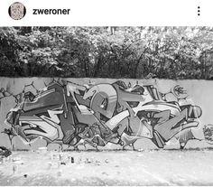 #zweroner #art #calligraphie #street Art Deco, Street, Calligraphy, Walkway, Art Decor