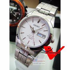 ดูส่วนลดนาทีนี้<SP>Seiko Sapphire glass นาฬิกาข้อมือชาย สายสแตนเลส รุ่น SGG713P1 - สีขาว++Seiko Sapphire glass นาฬิกาข้อมือชาย สายสแตนเลส รุ่น SGG713P1 - สีขาว กระจกแซฟไฟร์กันรอยขีดข่วน กันน้ำ 100 เมตร ผลิตจากวัสดุคุณภาพ ใช้งานได้นาน แข็งแรงทนทาน 3,130 บาท -54% 6,800 บาท ช้อปเลย  กระจกแซฟไ ...++