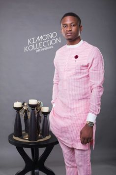 Ankara Styles For Men - 1st version - #1 Nigeria Style Blog