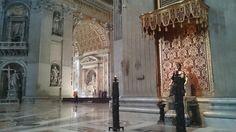 Vaticano, Rome