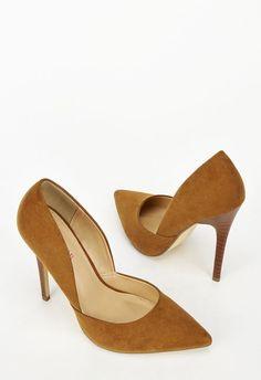 Camari Schuhe in WHISKEY - günstig kaufen bei JustFab
