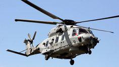 Truer med å vrake milliardkontrakt: Kun ett av de 14 NH-90-helikoptrene Forsvaret bestilte i 2001 er levert. Forsvarsminister Espen Barth Eide (Ap) sier til Aftenposten.no at regjeringen kan bli nødt til å vurdere andre alternativer.