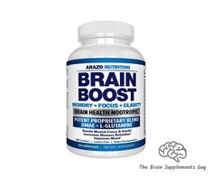 Looking for that mental edge without taking prescription drugs? Take a look at this amazing product. Follow the link to my blog post regarding products by ARZO Nutrition.  #brain #supplements #boost #mental #edge #health #booster #success #happiness #instagood #instadaily #igers #beautiful #love
