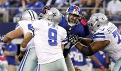PODCAST: Dallas Cowboys Beat the New York Giants 24-21