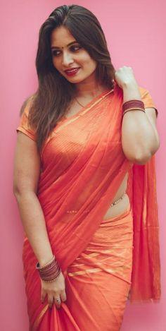 Beautiful Girl Body, Beautiful Girl Indian, Most Beautiful Indian Actress, Beautiful Girl Image, Gorgeous Women, Cute Beauty, Beauty Full Girl, Beauty Women, Saree Photoshoot
