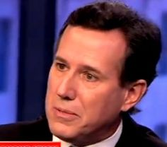 Rick Santorum Says GOP Opposition To Minimum Wage Increase 'Makes No Sense'  Says the guy that oppress his constituents. Time for showtime huh #GOP to convince the people to #VOTE for dem pubs again at the polls. Sum of itchies know how to put on the clown faces. Such a pawn for the masses I know. Betta not vote these weasel in again. Don't blame the clowns. Blame the audience for pulling the lever.