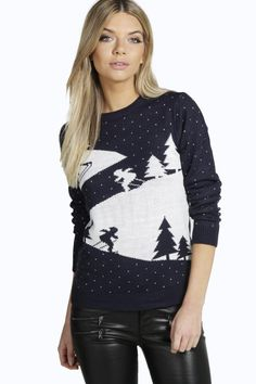 820e2afa4ef5 49 Best CHRISTMAS JUMPERS images | Christmas sweaters, Christmas ...