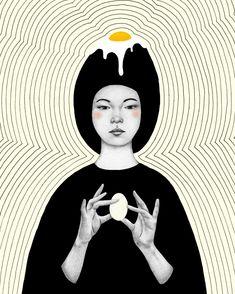 Ora  by Sofia Bonati