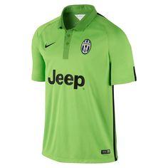 @Juventus Terza Maglia 14/15 #9ine