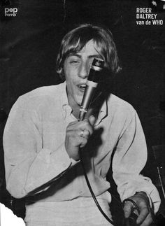 discodeaky: Roger no John Entwistle, Keith Moon, Teenage Wasteland, Pete Townshend, Roger Daltrey, Attractive People, Lady And Gentlemen, Man Alive, Led Zeppelin