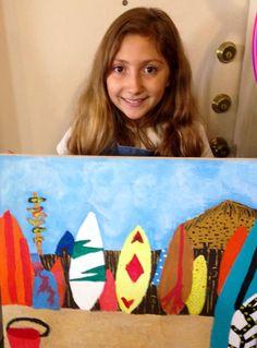 #kids #arts