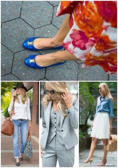 2014 Review of Work Wear Fashion Blog - MEMORANDUM, formerly The Classy Cubicle // Powered by chloédigital