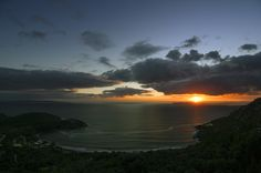 Greece, Weather, Sky, Celestial, Island, Mountains, Sunset, Outdoor, Greece Country