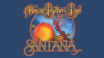 The Allman Brothers Band/ Santana  Comcast Theatre, Hartford CT  Saturday, July 28, 2012, 7:00pm
