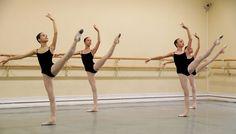 Three Centuries of Saint Petersburg's Ballet