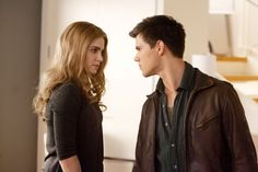 Breaking Dawn part 1 ~ Jacob and Rosalie