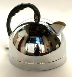 Canadian iconic kettle design: I'm still looking for one