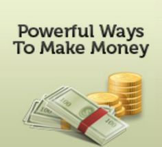 You will come across ample of articles across the blogosphere who will you teach you the art of making money online. You will come across many innovative ways to monetize your blog. http://megaincomestream.com/5-unusual-ways-to-make-money-online/