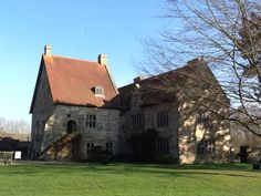 Michelham Priory, E. Sussex