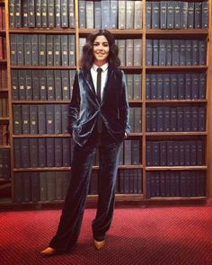 Marina and the Diamonds.  Marina Diamandis, at Oxford after giving a lecture.  Feb 2016
