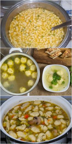 Creamy Tortellini Soup with Italian Sausage Soup Recipes, Dinner Recipes, Cooking Recipes, Healthy Recipes, Creamy Tortellini Soup, Italian Sausage Soup, Russian Recipes, International Recipes, Food Photo