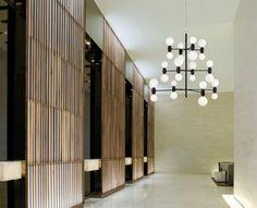 Aballs chandelier 12 by PARACHILNA
