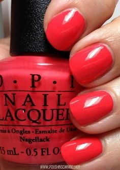 OPI Live.Love.Carnival.. Purchased last week & finally used.. Love it!