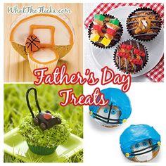 Father's Day Recipe Ideas