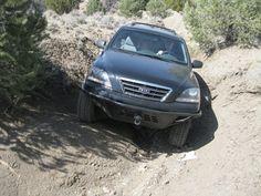 http://www.sorentonation.com/forum/showthread.php?384-Moar-OFFROAD!!!!!-Eldorado-Canyon-3-26-12