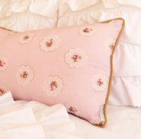 Georgia Rose Cushions