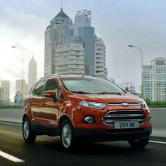 Conheça o novo Ford EcoSport - http://bagarai.com.br/conheca-o-novo-ford-ecosport.html