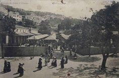 Kafe Kultura: Mais Imagens de Coimbra Antiga