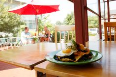 Options abound for diverse dining in Lexington.