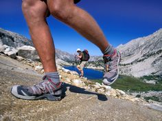 World's Best Hikes: 20 Hikers' Dream Trails - National Geographic