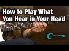 Music Theory Guitar, Music Chords, Music Sing, Music Guitar, Guitar Chords, Playing Guitar, Ukulele, Basic Guitar Lessons, Guitar Lessons For Beginners