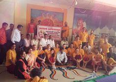 Paramyoga Indore #paramyogaindore http://yogacentersindia.com/paramyoga-indore/