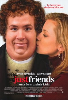 I watch this movie everytime it comes on and i have the dvd lol  #JustFriends