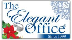 GREAT HOLIDAY GIFT IDEAS!- ORDERS WILL SHIP SAME-DAY UNTIL 5:00PM!  - www.theelegantoffice.com
