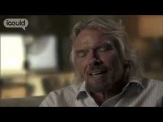 Scott Assemakis: Career Advice on becoming an Entrepreneur by Sir Richar...