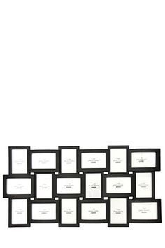 """This multi photo frame is a simple yet stylish way to accentuate favourite photo memories. Displays 18, 10x15cm photographs.<div class=""""pdpDescContent""""><BR /><b class=""""pdpDesc"""">Dimensions:</b><BR />L89xW1xH45.5 cm</div> Mr Price Home, Multi Photo, Photo Memories, My Dream Home, Picture Frames, Room Decor, Display, Decorating, Pictures"""