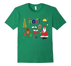Mens Good Luck Rabbit T-shirt Bunny Santa Claus Star Bear... https://www.amazon.com/dp/B077CX9HKN/ref=cm_sw_r_pi_dp_x_myicAbS2WG1AW #christmas #santaclaus #noel #bear #gifs