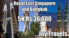 Joy Travels Online Travel Agency Holiday Tours in India Trip Packages Honeymoon Vacations, Best Honeymoon, Singapore Tour, International Holidays, India Tour, Online Travel, Tourist Places, India Travel, Travel Agency